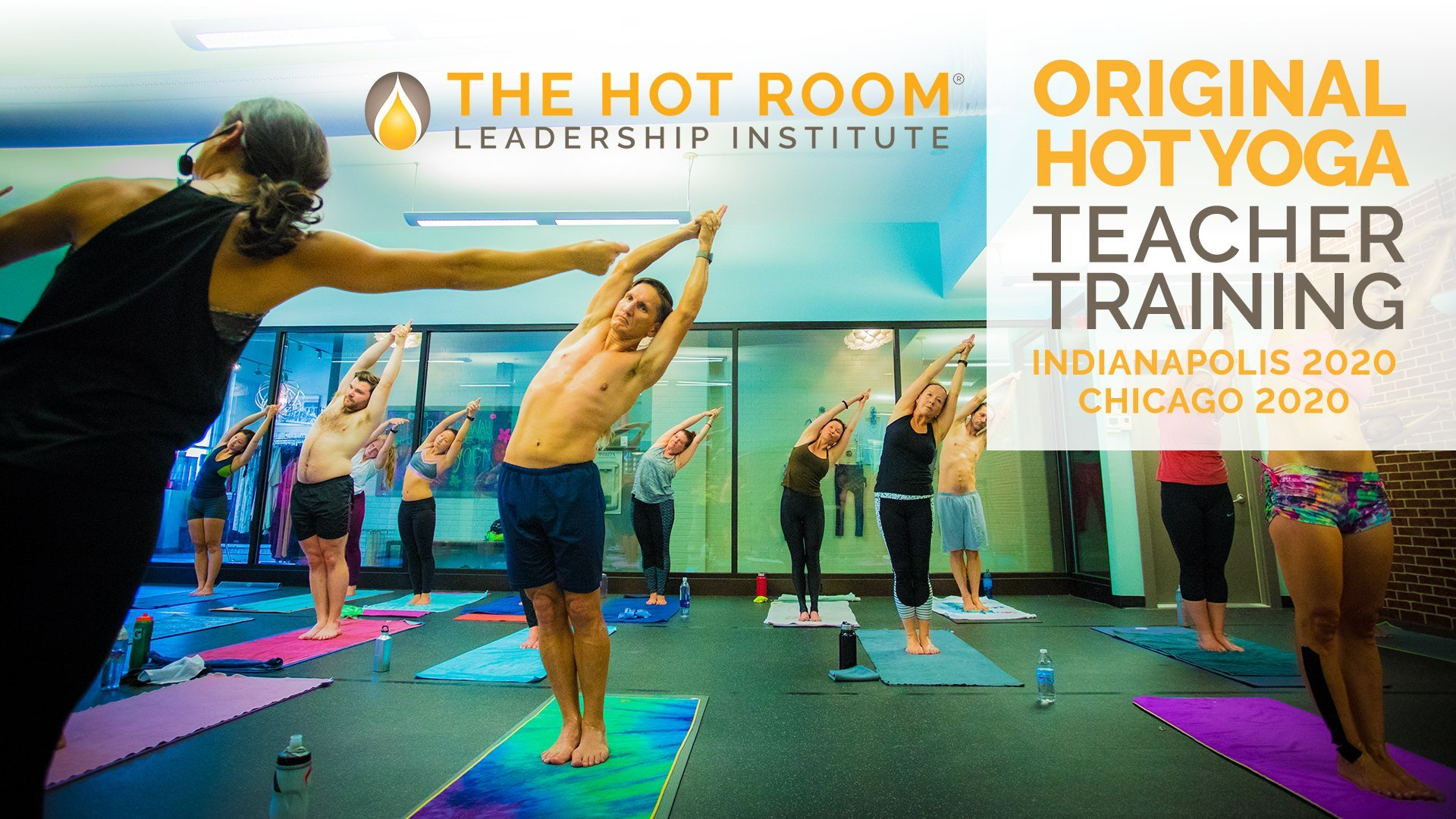 Original Hot Yoga Teacher Training Thehotroom Com